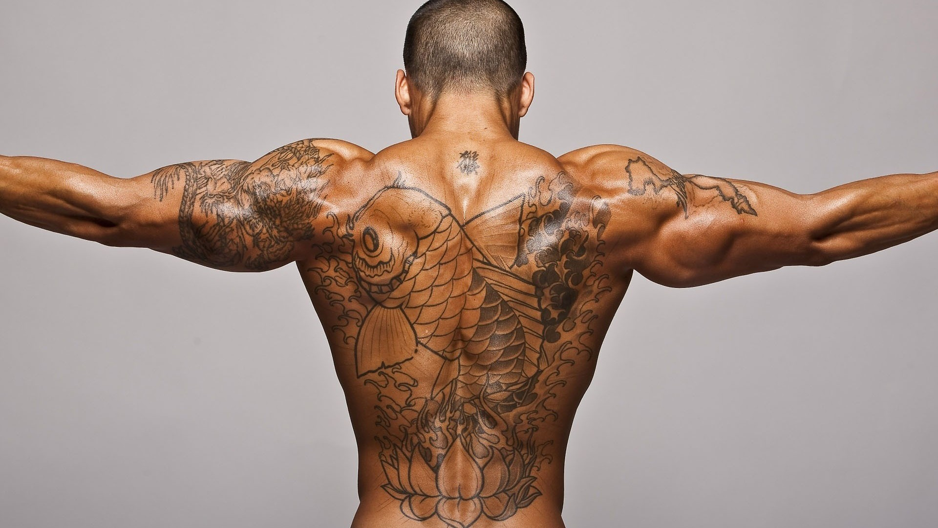 The True Tale Behind Tattoo Style